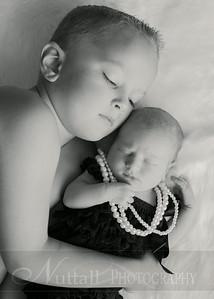 Natalie Newborn 03bw