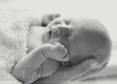 Natalie Newborn 18bw