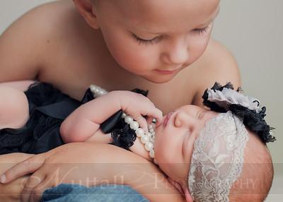 Natalie Newborn 11
