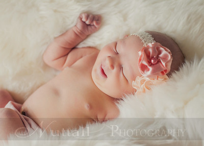 Natalie Newborn 20