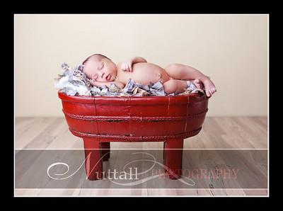 Noah Newborn 23