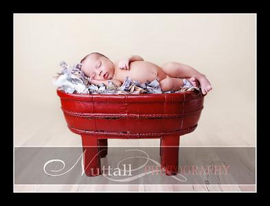 Noah Newborn 22