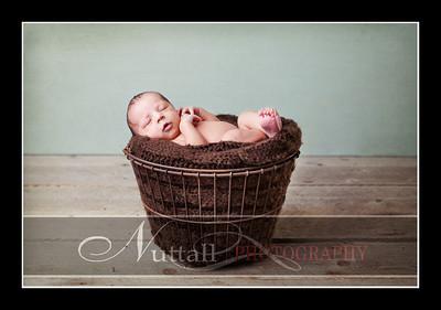 Noah Newborn 10