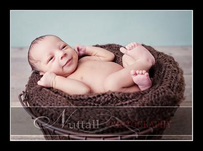 Noah Newborn 16