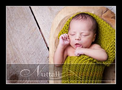Noah Newborn 33
