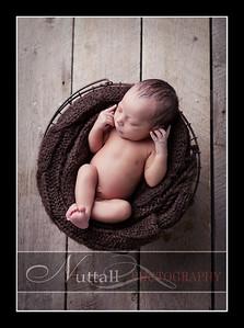 Noah Newborn 20