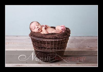 Noah Newborn 11