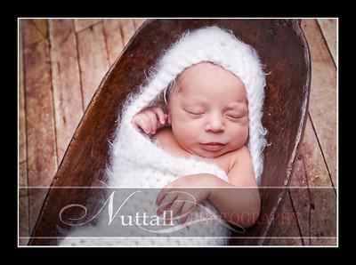 Noah Newborn 27