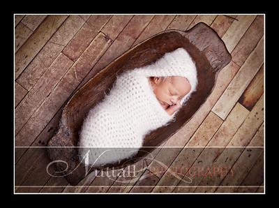Noah Newborn 30