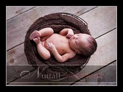 Noah Newborn 19