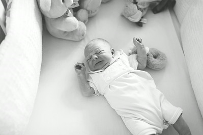 Oliver Newborn ~ May 17, 2014-27