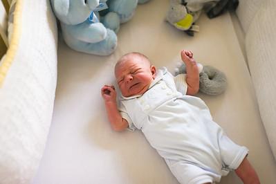 Oliver Newborn ~ May 17, 2014-26