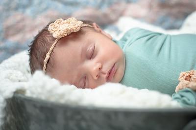 Olivia Newborn