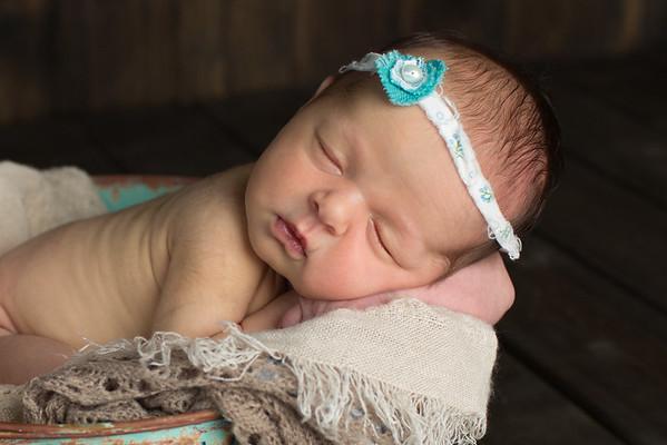 Paxton H. Newborn