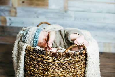 00009--©ADHPhotography2017--Poore--Newborn