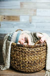 00021--©ADHPhotography2017--Poore--Newborn