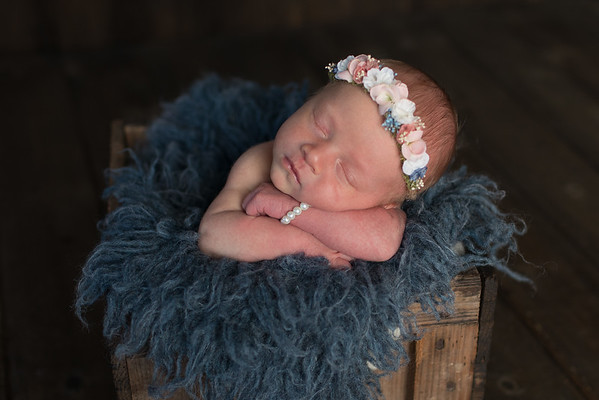 R. McClain Newborn