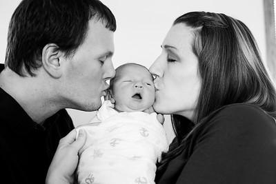 Radley {newborn session}