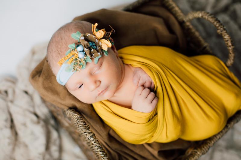 00019--©ADHPhotography2018--RidleySmith--Newborn--October24