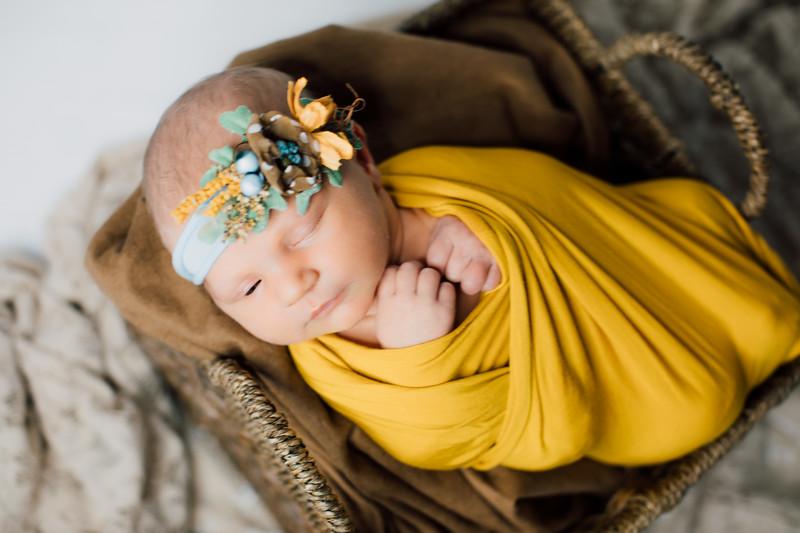 00013--©ADHPhotography2018--RidleySmith--Newborn--October24