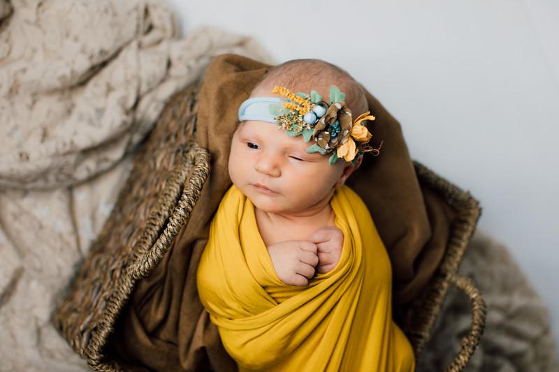 00023--©ADHPhotography2018--RidleySmith--Newborn--October24