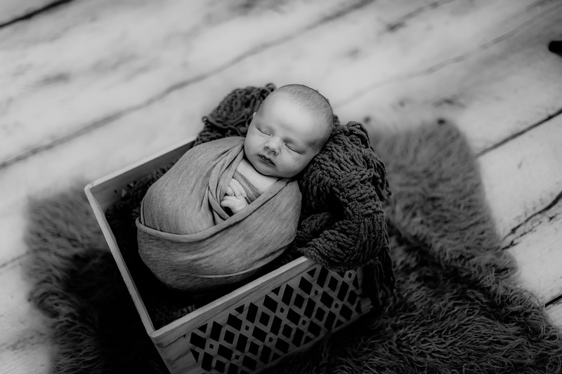 00009--©ADHPhotography2020--GriffinSheets--NewbornAndFamily--January7bw