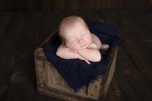 Spahr Newborn