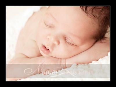 Suri Newborn 26