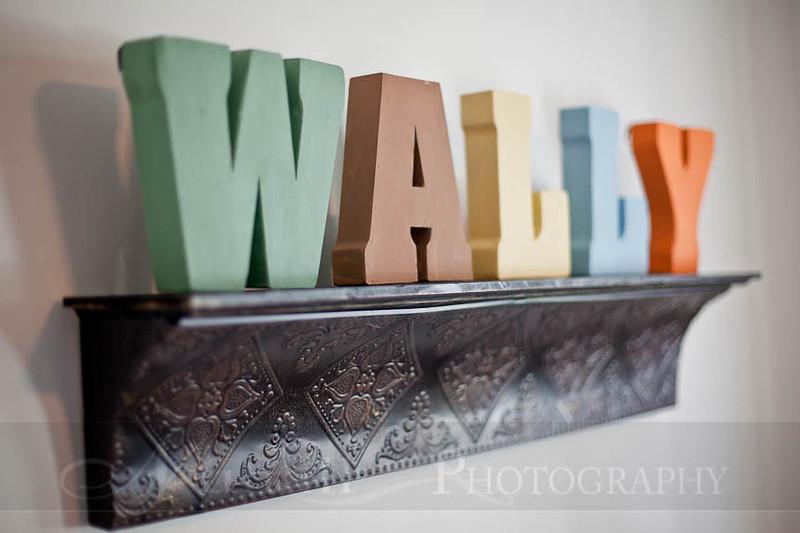 Wally 45