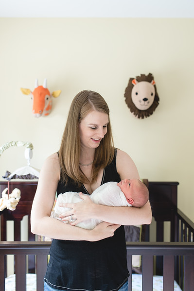 Wyatt H Newborn