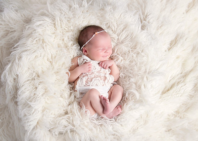 Newborn Photography Paisley