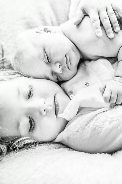 Oona & Jack