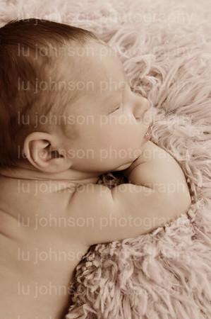 ALGER Newborn +
