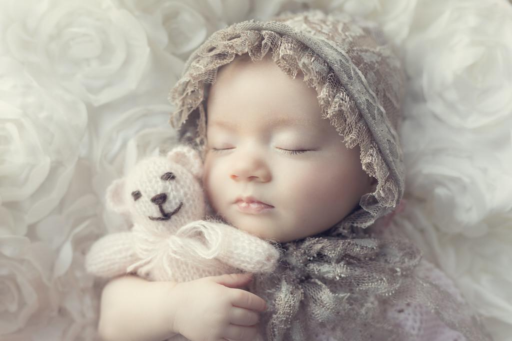 Newborn / Neugeborene