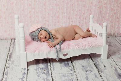 Jocclyn Cox Newborn 5 19 14