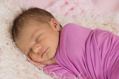 Miss E Newborn 5 5 14