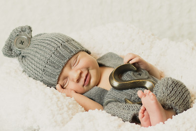 Mr. S Newborn 5 23 14