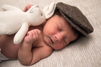 Newborn, Baby and Maternity Photography by James Turner Photography