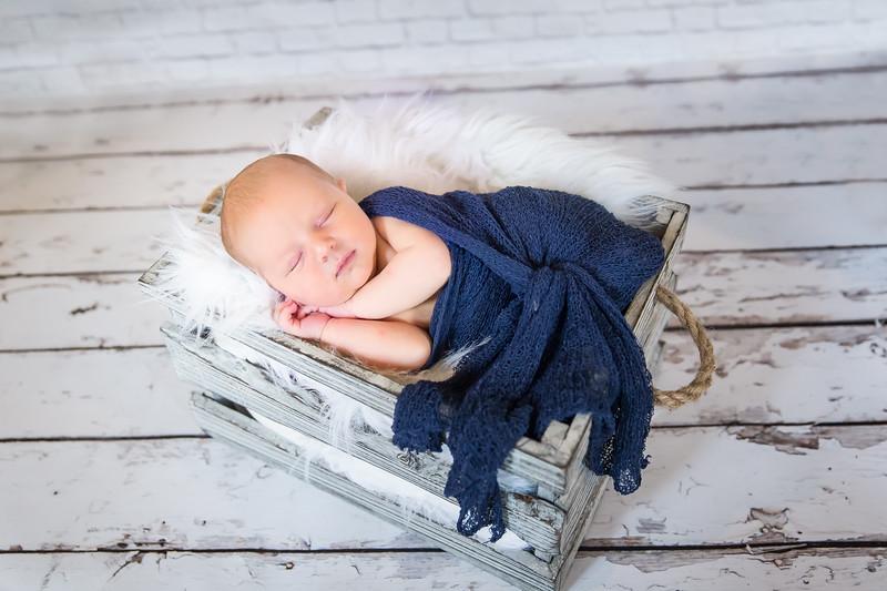 Baby Cruz