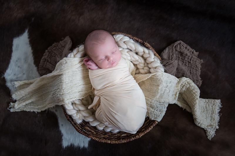 Baby Kaceton