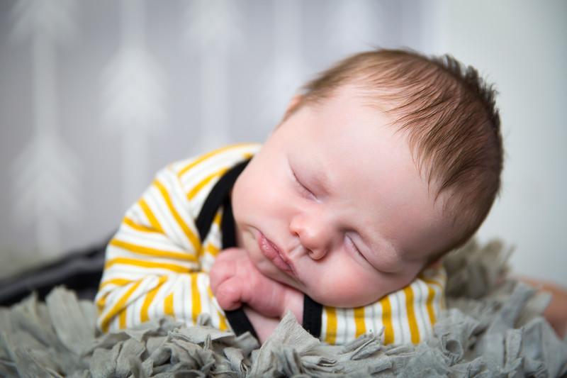 Baby Quincy