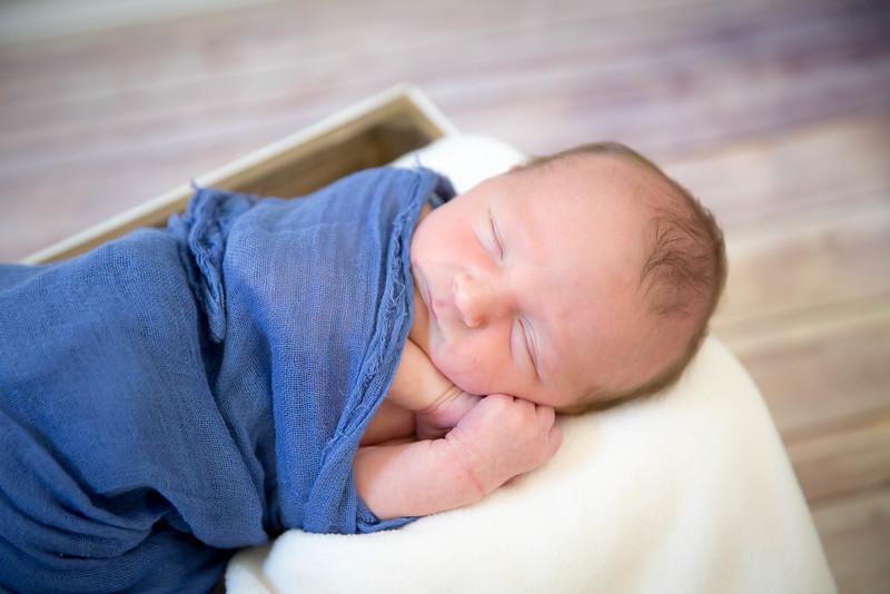 Liebing baby