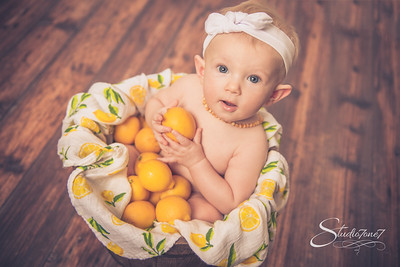 Cora 6-Month Session