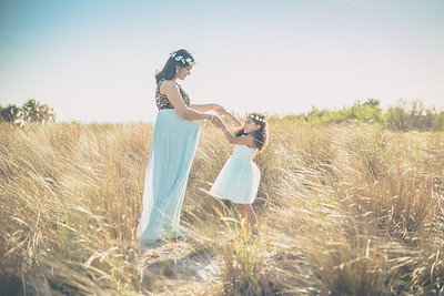 Pretties Maternity Session - Edits