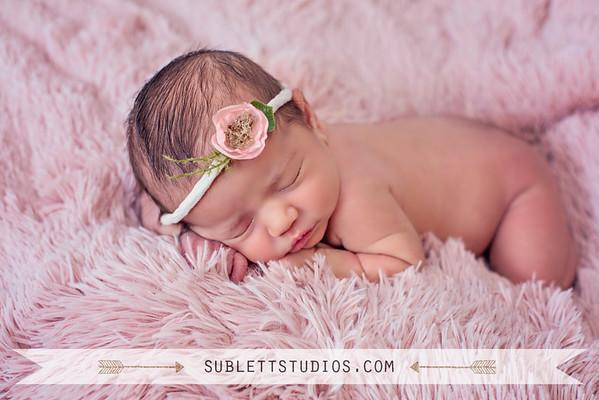 Adilee Newborn