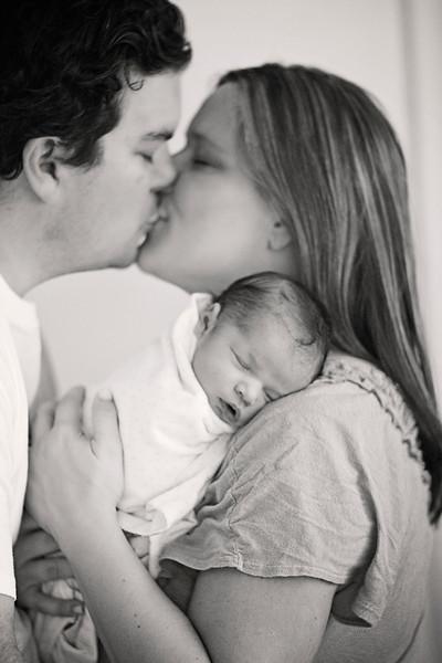 Adrea: Amelia Newborn