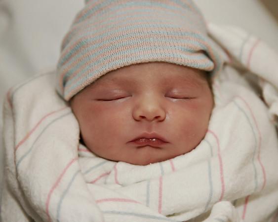 Adrea: Baby Girl Finley