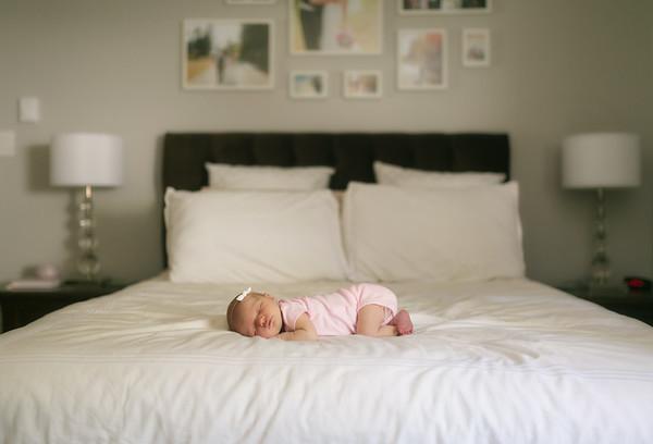 Aubree {Newborn}