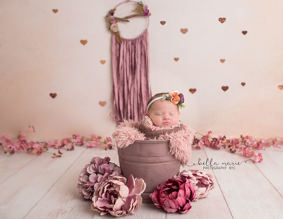 Audrina Rae / 8 days new