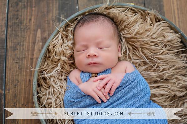 Ayden Newborn 2016